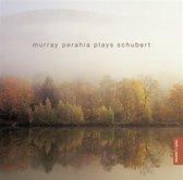 Murray Perahia Plays Schubert