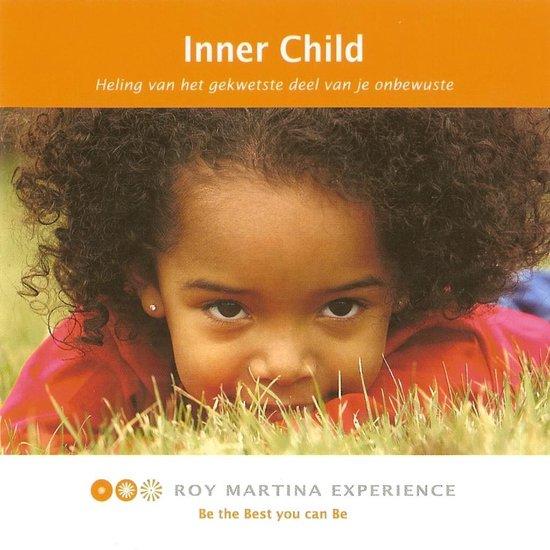 Inner Child LUISTERBOEK - Heling van het gekwetste deel van je onderbewuste