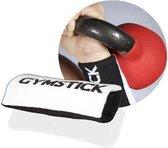 Gymstick - Kettlebellpad - Zwart/Wit