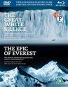 The Epic of Everest & The Great White Silence [DVD & Blu-ray]