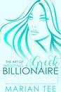Damen & Mairi: The Art of Wedding a Greek Billionaire