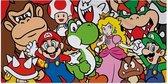 Super Mario badlaken 70x140cm