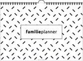 Familieplanner - De planner voor het hele gezin! - Gezinsplanner