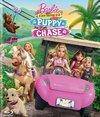 Barbie En Haar Zusjes In Een Puppy Achtervolging (Blu-ray)