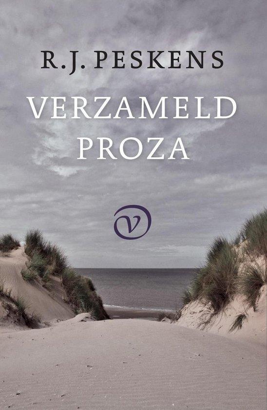 Verzameld proza - R.J. Peskens  