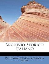 Archivio Storico Italiano