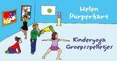 Kinderyoga - Kinderyoga groepsspelletjes