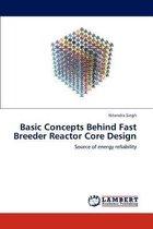 Basic Concepts Behind Fast Breeder Reactor Core Design