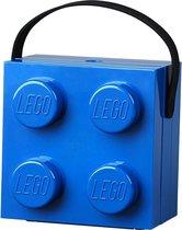LEGO Lunchbox - Blauw