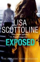 Exposed (Rosato & DiNunzio 5)