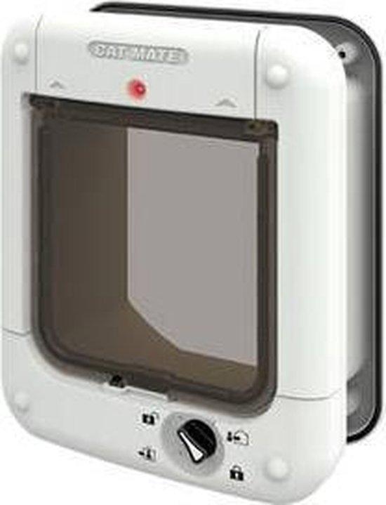 Catmate Kattendeur Microchip 360