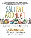 Heat Salt, Fat, Acid