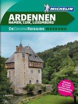 De Groene Reisgids Weekend - Ardennen