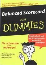 Balanced Scorecard V. Dummies