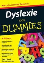 Voor Dummies - Dyslexie voor dummies