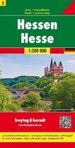 FB Duitsland blad 5, Hesse
