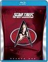 Star Trek: The Next Generation - Seizoen 1 (Blu-ray)