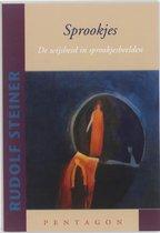 Boek cover Sprookjes van Rudolf Steiner