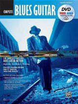 The Complete Blues Guitar Method Complete Edition