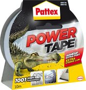 Pattex Power Tape - Waterbestendig - 10 Meter - Transparant