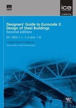Designers' Guide to Eurocode 3: Design of Steel Buildings Second edition