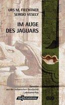 Im Auge Des Jaguars