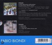 Les 4 Saisons - The 4 Seasons / Stabat Mater - Nisi Dominus