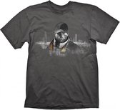 Watch Dogs T-Shirt Chicago Size XL