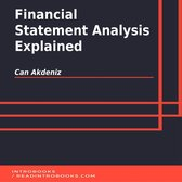 Financial Statement Analysis Explained