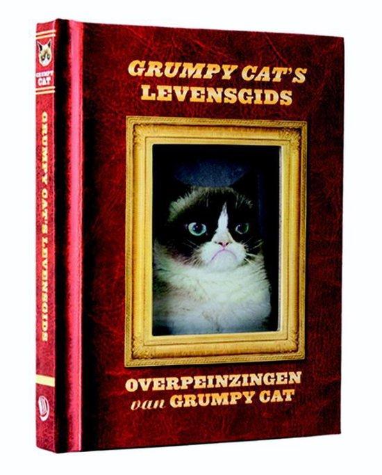 Grumpy cat's levensgids - Grumpy Cat |