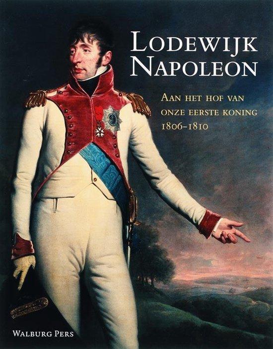 Lodewijk Napoleon - Onbekend | Fthsonline.com