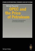 OPEC and the Price of Petroleum