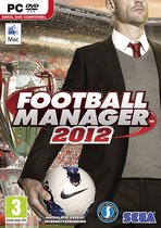 Football Manager 2012 - Windows