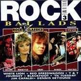 Rock Ballads - Volume 3