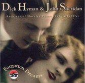 Hyman Dick & John Sherid - Forgotten Dreams -19tr- (Usa)