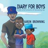 Diary for Boys