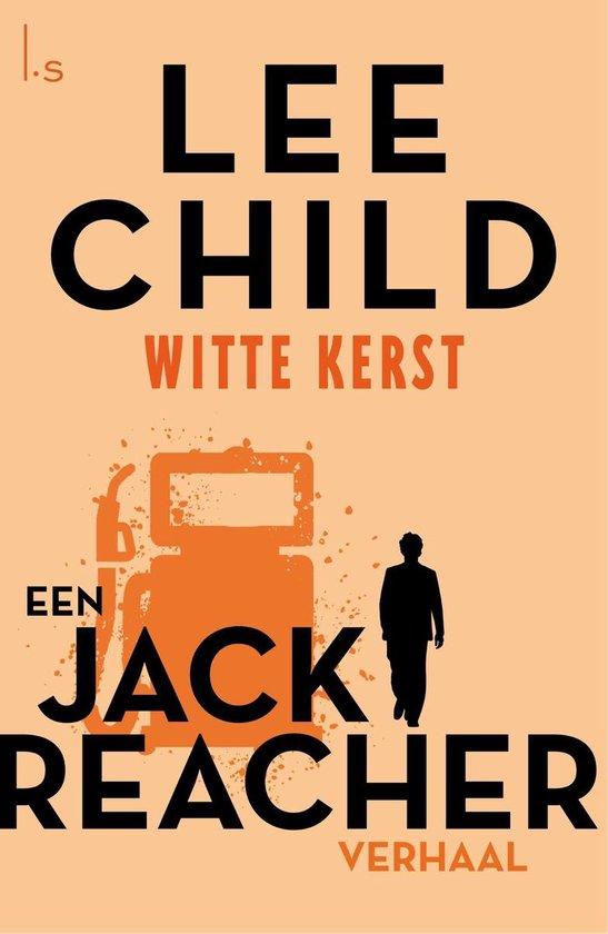 Omslag van Jack Reacher - Witte kerst