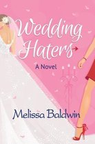 Wedding Haters (Event to Remember Series-Book 2)