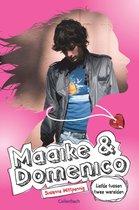 Maaike & Domenico 2 -   Liefde tussen twee werelden