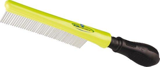 Furminator Hond Finishing Comb - Hondenborstel - L