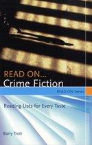 Read On...Crime Fiction