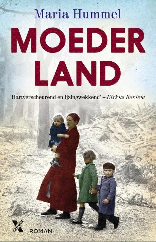 Moederland - Maria Hummel |