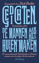 Gedichten die mannen aan het huilen maken - Nick Muller