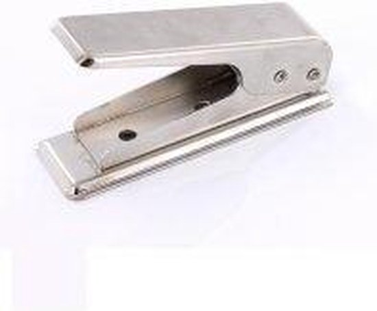 Mobiparts Noosy Micro SimCard Cutter
