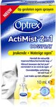 Optrex Oogspray ActiMist 2-in-1 Jeukende en Waterige Ogen – 10 ml