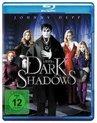 Dark Shadows (2012) (Blu-ray)