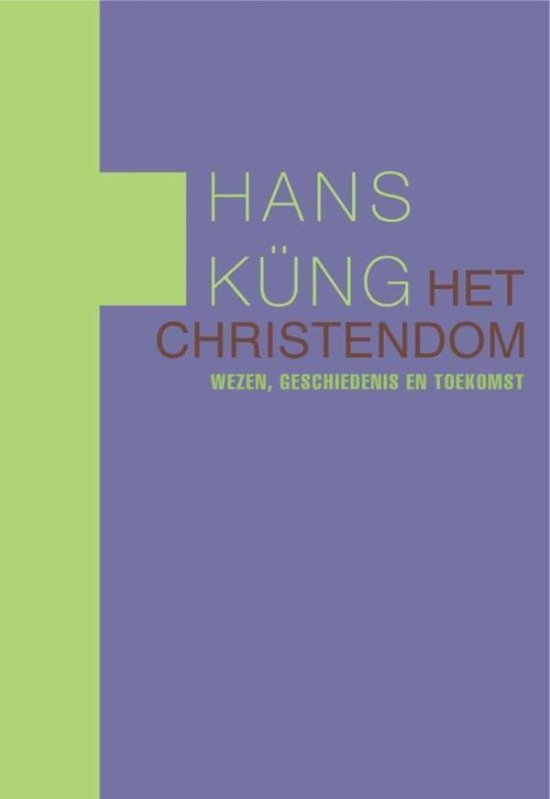 Het christendom - Hans Kung |