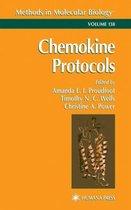 Chemokine Protocols