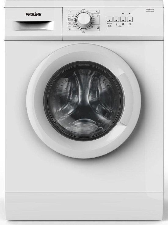 Proline FP6100WE - Wasmachine - Proline