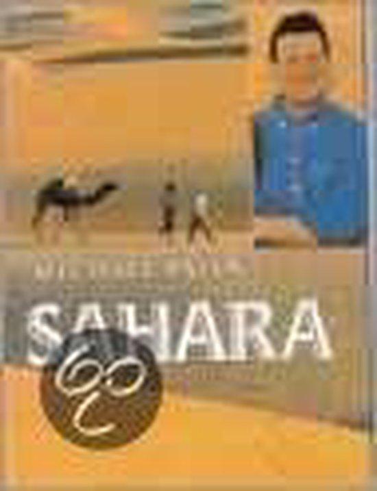 Sahara - Michael Palin |